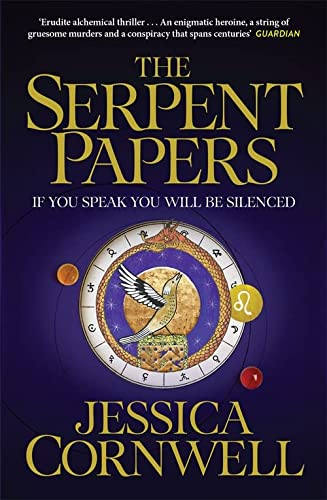 The Serpent Papers (The Serpent Papers Trilogy)