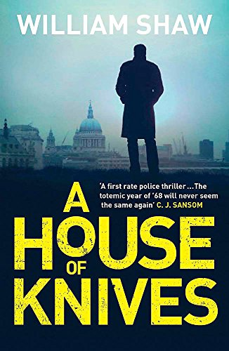 9781848667426: A House of Knives (Breen and Tozer)
