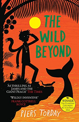 9781848668485: The Wild Beyond (The Last Wild Trilogy)