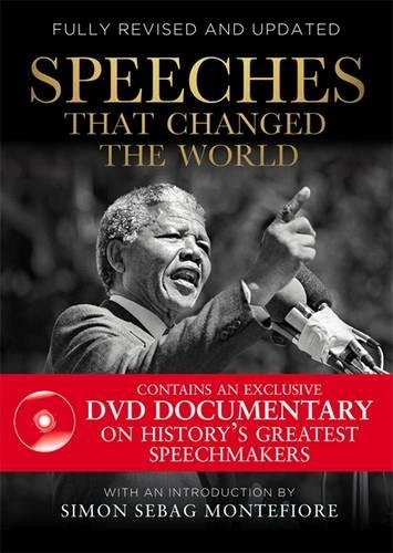 9781848668645: Speeches That Changed the World: Accompanied by a One-Hour