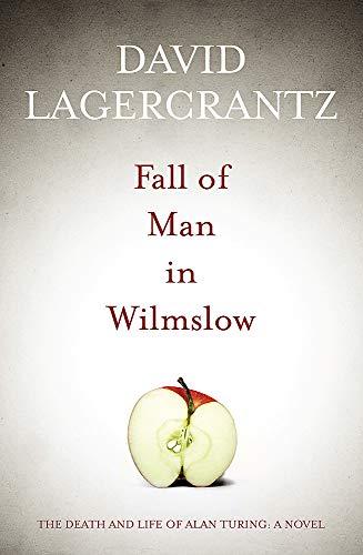 9781848668911: Fall of Man in Wilmslow