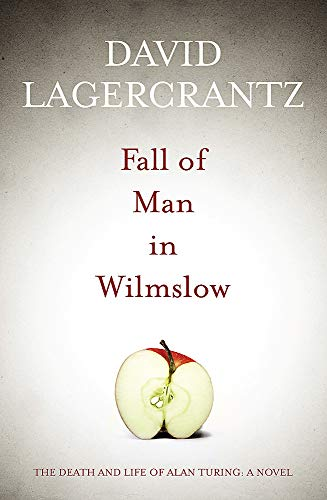 9781848668911: Fall of Man in Wilmslow