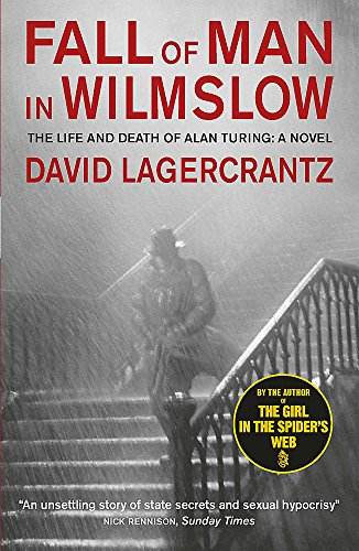 9781848668935: Fall of Man in Wilmslow