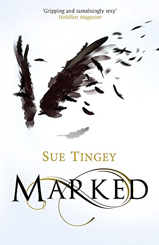 9781848668942: Marked (The Soulseer Chronicles)
