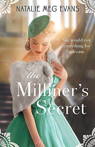 9781848669116: The Milliner's Secret