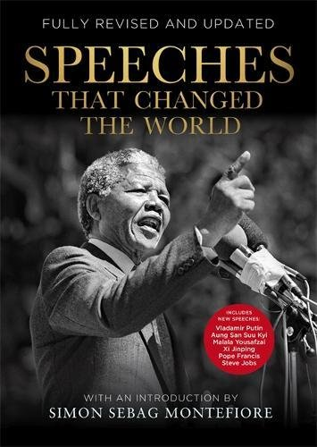 9781848669185: Speeches That Changed the World