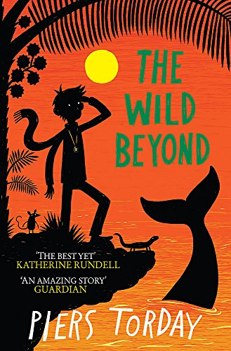 9781848669536: The Wild Beyond: Book 3 (The Last Wild Trilogy)