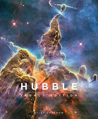 9781848669659: Hubble: Window on the Universe (Legacy Edition)