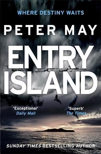 9781848669666: Entry Island
