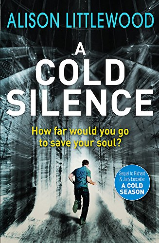 9781848669925: A Cold Silence: The Cold Book 2