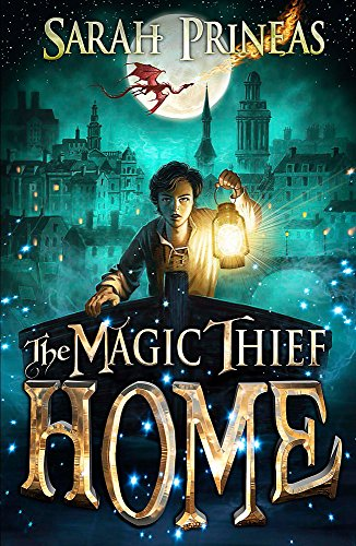 9781848669963: The Magic Thief: Home