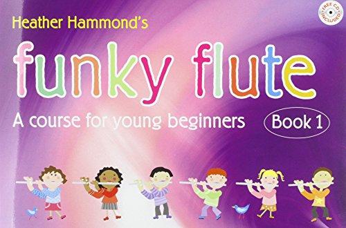 9781848670983: Funky Flute: Book 1
