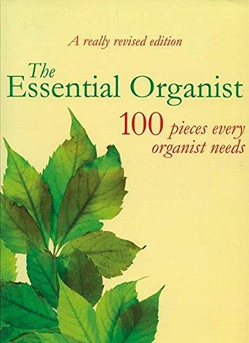 9781848671140: Essential Organist Revised