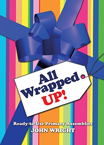 9781848671287: ALL WRAPPED UP