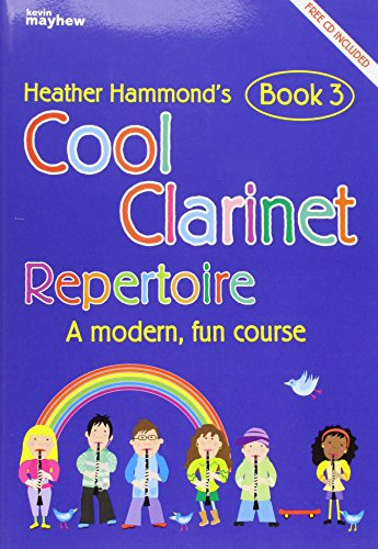 9781848672918: Cool Clarinet 3 Repertoire