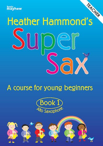 9781848673212: Super Sax Junior Teacher