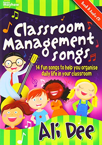 CLASSROOM MANAGEMENT SONGS (Paperback)
