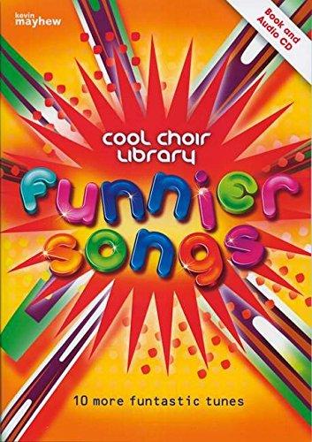 9781848674899: Cool Choir Library Funnier Songs