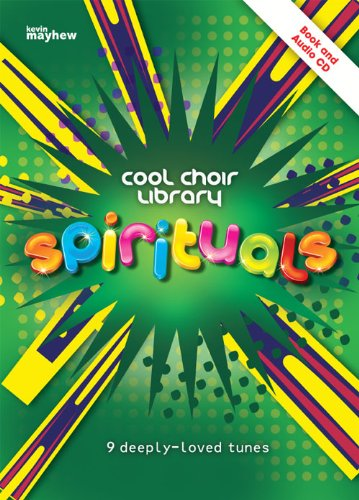9781848674905: Cool Choir Library Spirituals