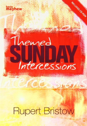 9781848675544: Themed Sunday Intercessions