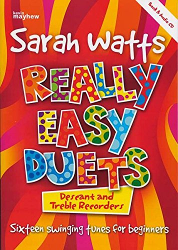 9781848675575: Really Easy Duets Recorder Duets