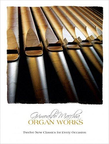 9781848676770: Organ Works