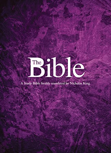 9781848677128: The Bible