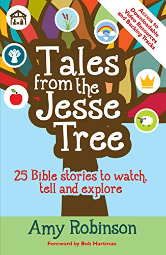9781848677173: Tales from the Jesse Tree