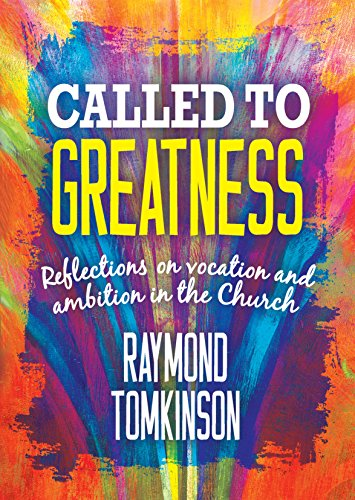 9781848677975: Called to Greatness