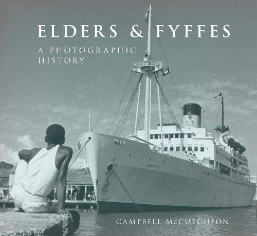 9781848680609: Elders and Fyffes: A Photographic History