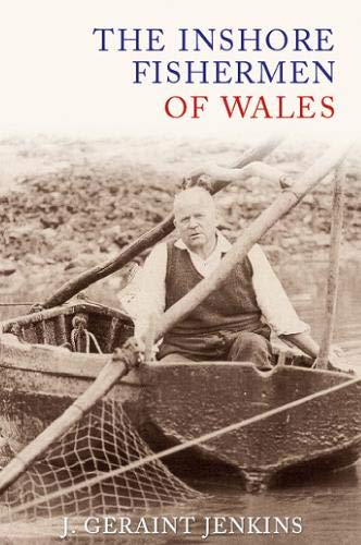 9781848681583: The Inshore Fishermen of Wales