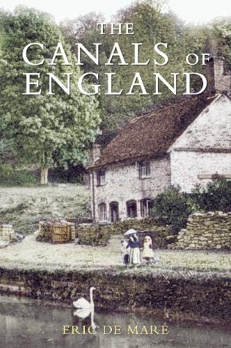 The Canals of England: Eric Mare