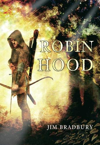 9781848681859: Robin Hood: The Real Story of the English Outlaw