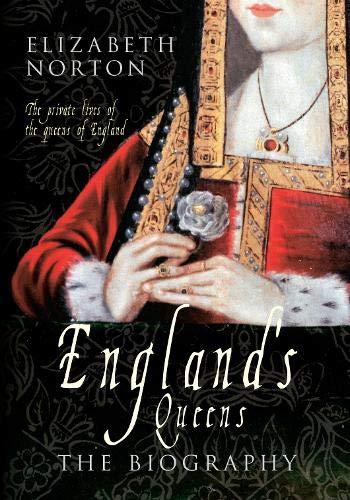 9781848681934: England's Queens