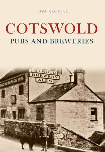Cotswold Pubs and Breweries.