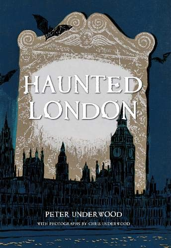 9781848682627: Haunted London