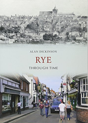 9781848684737: Rye Through Time
