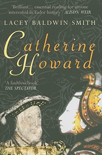 9781848685215: Catherine Howard