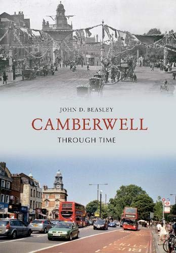 9781848685635: Camberwell Through Time