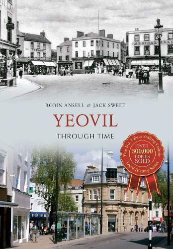 Yeovil Through Time: Jack William Sweet
