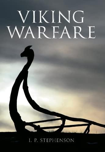 9781848686908: Viking Warfare