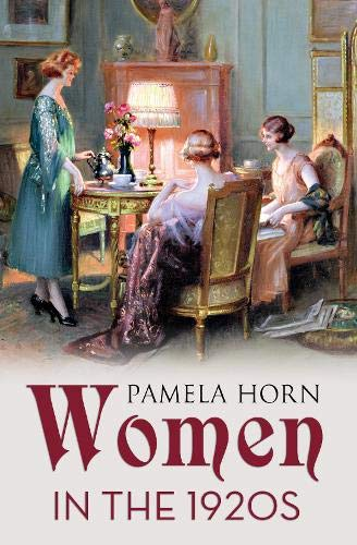 9781848688117: Women in the 1920S