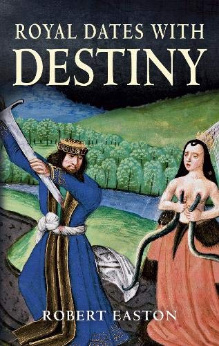 9781848688308: Royal Dates with Destiny