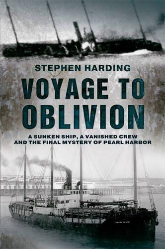 9781848689237: Voyage to Oblivion