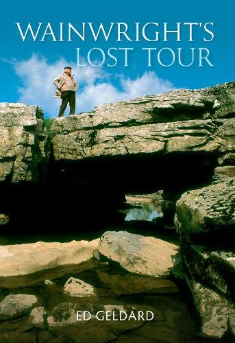 9781848689503: Wainwright's Lost Tour