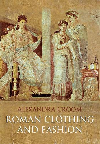 9781848689770: Roman Clothing and Fashion