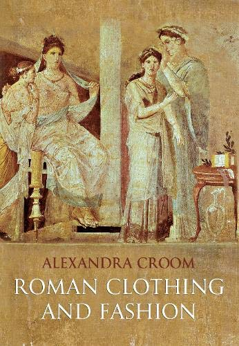 9781848689770: Roman Clothing and Fashion