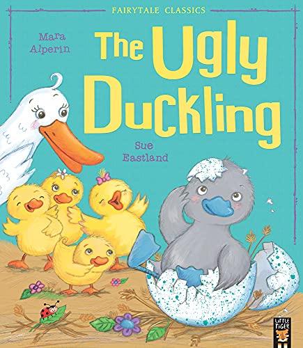 The Ugly Duckling (My First Fairy Tales): Alperin, Mara