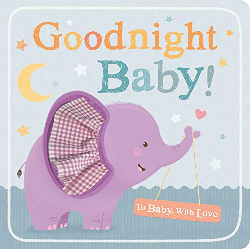 9781848692244: Goodnight Baby! (To Baby With Love)