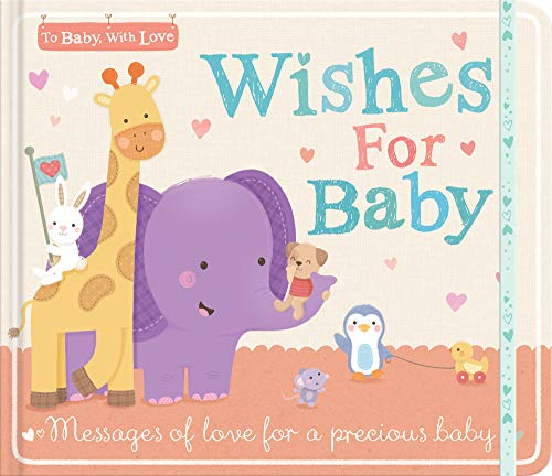 9781848692275: Wishes for Baby (To Baby with Love)